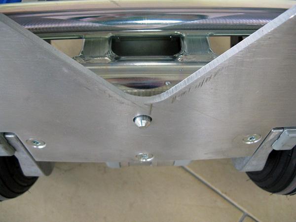 SANO SAL Lifting System 리프팅시스템 조립 방법
