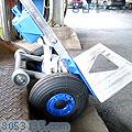 계단용운반기 LiftKar SAL 작동시연, 사용설명