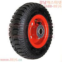 S-533; 에어 휠 8인치(250-4); GN-바퀴<8*250-4>